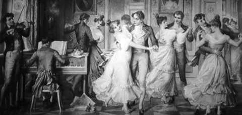 Musica In Salotto.Liebesquartett Salotto Musicale Opera Extravaganza