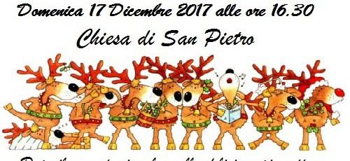 Coro Di Natale.Concerto Di Natale Del Coro Di Operaextravaganza Opera Extravaganza